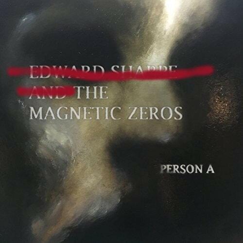 洋楽, ロック・ポップス CDEdward Sharpe The Magnetic Zeros Persona (Digipak)K2016415