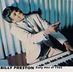 【国内盤CD】【ネコポス送料無料】ビリー・プレストン / プレイズ・モータウン・ヒッツ&モア