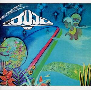 【国内盤CD】【ネコポス送料無料】ワンネス・オブ・ジュジュ / スペース・ジャングル・ラヴ