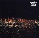 【国内盤CD】マッキー・フェアリー・バンド - あめりかん・ぱい