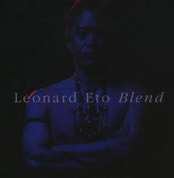 【国内盤CD】レナード衛藤 / Blend