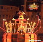 【国内盤CD】【ネコポス送料無料】東京ディズニーランド ブレイジング・リズム2005