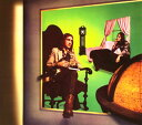 【国内盤CD】デイヴ・メイソン / イッツ・ライク・ユー・ネヴァー・レフト - あめりかん・ぱい