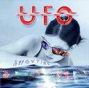【Aポイント+メール便送料無料】UFO UFO / ショー・タイム〜ライヴ・イン・ジャーマニー[CD][...