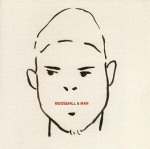 【国内盤CD】【ネコポス送料無料】MOOSE HILL&MAN / MOOSE HILL&MAN