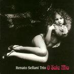 【国内盤CD】【ネコポス送料無料】レナート・セラーニ・トリオ / オー・ソレ・ミオ