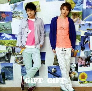 【Aポイント付+メール便送料無料】GiFT / GIFT[CD]
