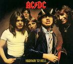【メール便送料無料】AC / DC / 地獄のハイウェイ[CD]