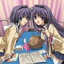 【メール便送料無料】「CLANNAD」ラジオCD〜渚と早苗のおまえにレインボーVol.2[CD][2枚組]