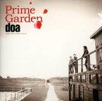 【メール便送料無料】doa / Prime Garden[CD]