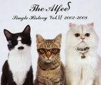 The Alfee / Single History Vol.6 2002-2008[CD][2枚組]