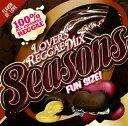 【国内盤CD】LOVERS REGGAE MIX Seasons