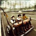 【メール便送料無料】ザ・ピロウズ / OOPARTS(オーパーツ)[CD]