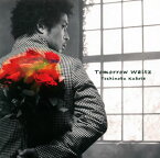 【メール便送料無料】久保田利伸 / Tomorrow Waltz [CD+DVD][2枚組][初回出荷限定盤(初回生産限定盤)]