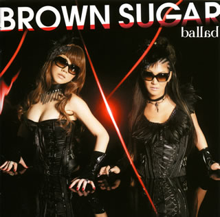 【メール便送料無料】BROWN SUGAR / ballad[CD]