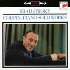 【メール便送料無料】ショパン:ピアノ作品集 ブライロフスキー(P)[CD][5枚組]