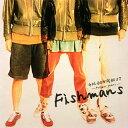 【メール便送料無料】フィッシュマンズ / ゴールデン☆ベスト〜ポリドール・イヤーズ〜[CD]
