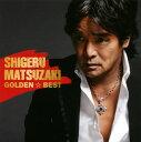 【国内盤CD】【ネコポス送料無料】松崎しげる / ゴールデン☆ベスト