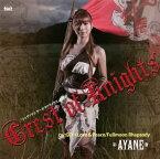 【メール便送料無料】彩AYANE音 / Crest of Knights[CD][2枚組]