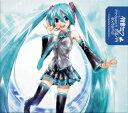 初音ミク Project DIVA extend-Complete Collection- [2CD+DVD][3枚組]