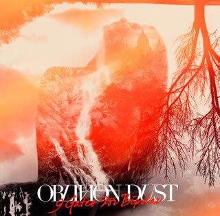 [郵件班次郵費免費]OBLIVION DUST/9 Gates For Bipolar[CD]