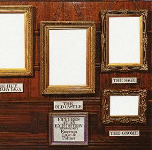 エマーソン,レイク&パーマー / 展覧会の絵+1[CD]【K2012/5/23発売】