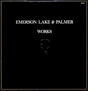 エマーソン,レイク&パーマー / ELP四部作+3[CD]【K2012/5/23発売】[2枚組…