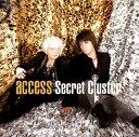 【国内盤CD】【ネコポス送料無料】access / Secret Cluster