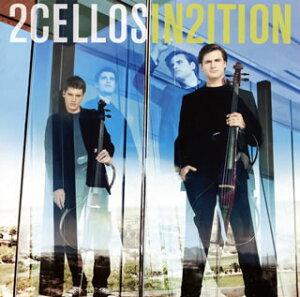【国内盤CD】2CELLOS / 2CELLOS2 〜IN2ITION〜