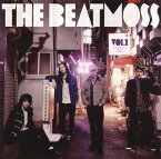 【メール便送料無料】The Beatmoss / The Beatmoss Vol.1[CD]