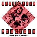 【国内盤CD】【ネコポス送料無料】GARLIC BOYS / YOKOZUNA〜ALCHEMY YEARS COMPLETE TRACKS〜