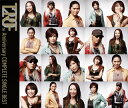 TRF / TRF 20TH Anniversary COMPLETE SINGLE BEST[CD][4枚組]