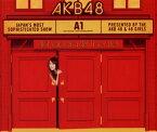 【国内盤CD】AKB48 / Team A 1st stage「PARTYが始まるよ」〜studio recordings コレクション〜[2枚組]