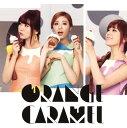 【メール便送料無料】ORANGE CARAMEL / ORANGE CARAMEL[CD]