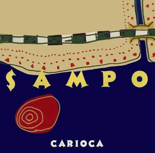 卡裏奥卡/SAMPO[CD]