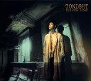 【メール便送料無料】キム・ヒョンジュン / TONIGHT [CD+DVD][2枚組][初回出荷限定盤(初回限定盤C)]