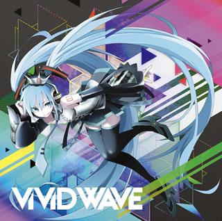 【メール便送料無料】八王子P / ViViD WAVE[CD]