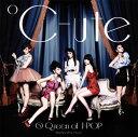 【メール便送料無料】℃-ute / (8)Queen of J-POP[CD]