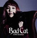 【メール便送料無料】矢沢洋子 / Bad Cat(CD)