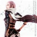 【メール便送料無料】「LIGHTNING RETURNS:FINAL FANTASY 13」オリジナル・サウンドトラック プラス[CD]