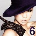 【国内盤CD】【ネコポス送料無料】倖田來未 / Koda Kumi Driving Hit's 6 [CD+DVD][2枚組]