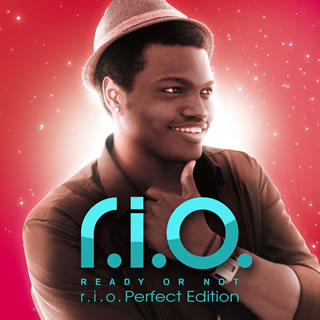 【メール便送料無料】r.i.o. / READY OR NOT r.i.o. Perfect Edition[CD][2枚組]【K2014/2/19...