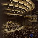 【メール便送料無料】R.シュトラウス:家庭交響曲 カラヤン / BPO[CD]