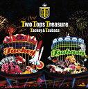 【国内盤CD】タッキー&翼 / Two Tops Treasure