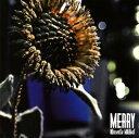 【国内盤CD】【ネコポス送料無料】MERRY / NOnsenSe MARkeT