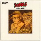 【国内盤CD】【ネコポス送料無料】SUGAR BABE / SONGS-40th Anniversary Ultimate Edition-[2枚組]