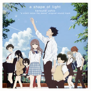 アニメ, その他 CDa shape of light(A) 2J2016914