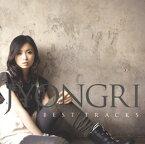 【国内盤CD】【ネコポス100円】JYONGRI / JYONGRI BEST TRACKS[初回出荷限定盤]【J2016/10/5発売】