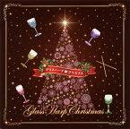【メール便送料無料】大橋エリ / グラスハープ☆クリスマス〜クリスマスの魔法☆クリスタル・サウンド〜[CD]【J2017/11/8発売】