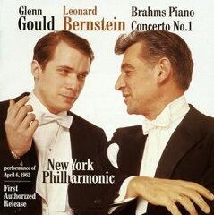 ブラームス - 交響曲 第4番 ホ短調 作品98(レナード・バーンスタイン)